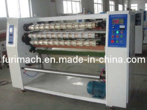 BOPP Adhesive Tape Production Machines (FR-202) pictures & photos