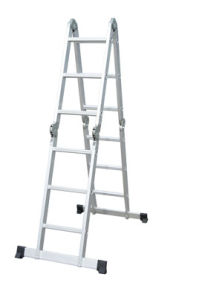 Multi-Functional Ladder Ladder (12 Steps) (SM-CLA403) pictures & photos