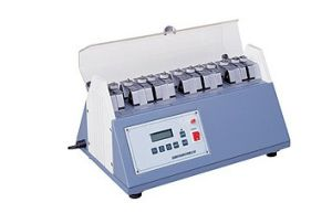 Professional Shoes Materials Telescopic Tester