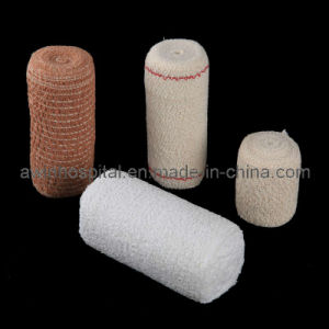 Elastic Crepe Bandage (WWECB) pictures & photos