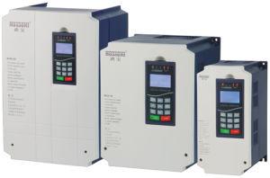 HB-H9 Vector Control Inverter pictures & photos
