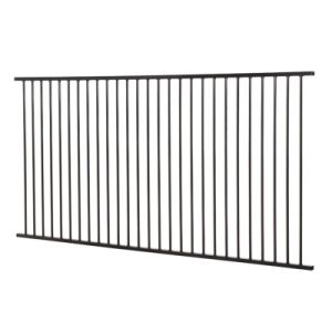 Aluminum Fencing for Swimming Pool