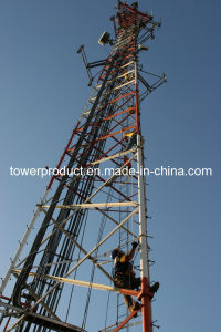 RBS Communication Steel Tower pictures & photos