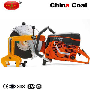 Made in China K1260 Portable Abrasive Rail Saw pictures & photos