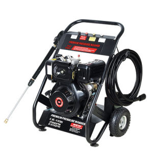 High Pressure Washer (CJC-1106 (6HP, 2900PSI)) pictures & photos