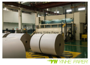 Good Whiteness Duplex Board in China pictures & photos