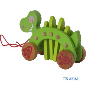 Pull and Push Toys (TS 5532) pictures & photos