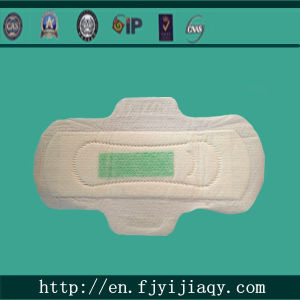 Lady Care Sanitary Pad--245mm pictures & photos