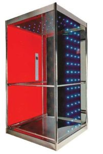 Germany Technology Home Lift Without Machine Room (JYA320)