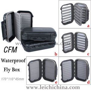 New Waterproof Fly Fishing Box ( pictures & photos