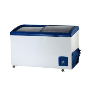 Display Freezer, Ice Cream Freezer (SD/SC-258Y) pictures & photos