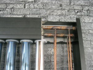U Type Solar Collector (SPU58/1800-12) pictures & photos