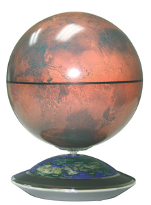 Rotation Globe