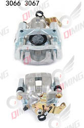 Brake Caliper for Ople 93176082
