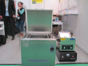 Ultrasonic Cleaner 100W Transducer Generator pictures & photos