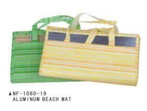 Aluminum Beach Mat (NF-1060-19) pictures & photos