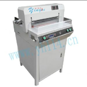 2014 Hot Sale Paper Cutting Machine (YH-450V6) pictures & photos