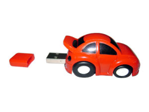 USB Flash Drive (Car Shape)