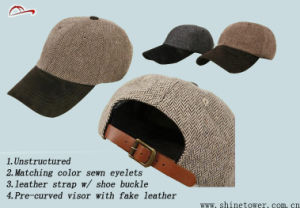 Baseball Cap / Hat (A602)
