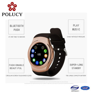 Hot Selling Digital Bluetooth Android Mobile Smart Watch pictures & photos