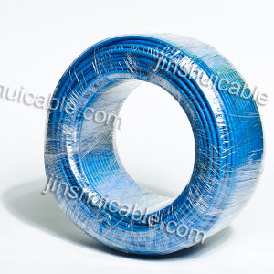 PVC Insulated Wire 1.5mm 2.5mm 4mm 6mm 10mm pictures & photos