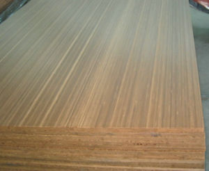 Chocolate Color Bamboo Plywood for Cabinet or Furniture pictures & photos