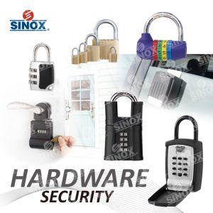 Key Storage Lock Box pictures & photos
