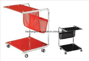 High Quality Paper Rack Coffee Table (CX-C82) pictures & photos