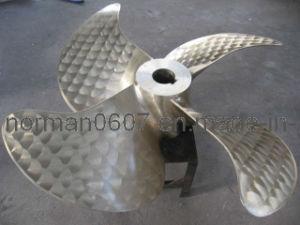 1150 Diameter, 4 Blades Boat Propeller, Marine Propeller, Bronze Propeller pictures & photos