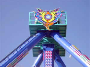 Popular Thrilling Rides Large Pendulum with 30 Seats pictures & photos