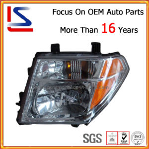 Auto Head Lamp for Nissan Pathfinder ′06-′08 (LS-NL-084) pictures & photos