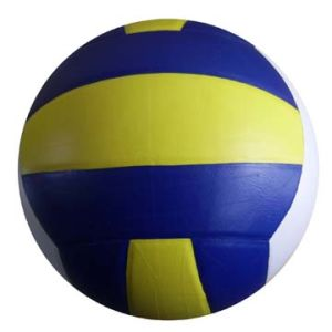 Laminated Volley Ball