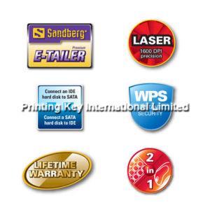 Logo and Icon Design (PK-0306)
