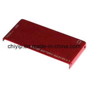 Aluminum Cover (CY-NL150)