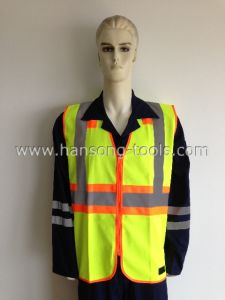 Reflective Vest (SE-204) pictures & photos