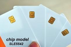 Proximity IC Card