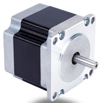 57mm High Quality Stepper Motor Hybrid Stepping Motor with High Torque pictures & photos