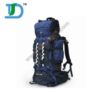 Waterproof Nylon Unisex Travel Sport Bags Outdoor Camping Hiking Backpack pictures & photos
