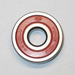 Motorcycle Spare Part-Wheel Bearing 6200lu pictures & photos