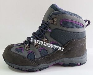 Best Fashion New Style Hiking Outdoor Shoes and Boots Waterproof (FF325R) pictures & photos