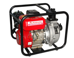 2inch 6.5HP Engine High Pressure Pump (HP-20) pictures & photos