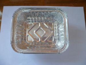 Aluminium Foil Tray (P1000793)