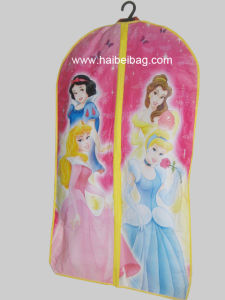 Printed Garment Bag pictures & photos