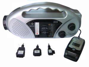Solar Dynamo Radio (HT-898D) pictures & photos