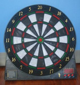 Electronic Dartboard Wj52