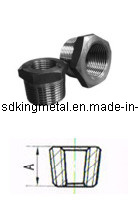 Stainless Steel Threaded Flush Bushing pictures & photos