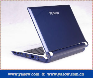 Notebook (Blue AS10-22)