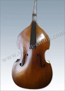 Plywood Double Bass (GB001H) pictures & photos