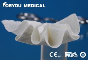 Dental Gauze with CMC Material pictures & photos
