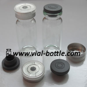 10ml Glass Bottle Full Set pictures & photos